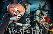 HOUSE OF FUN OD BETSOFT