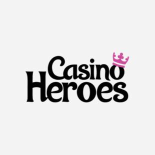 CASINO HEROES – KASYNO ONLINE RECENZJA