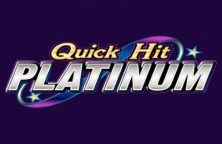Quick hit Platinum